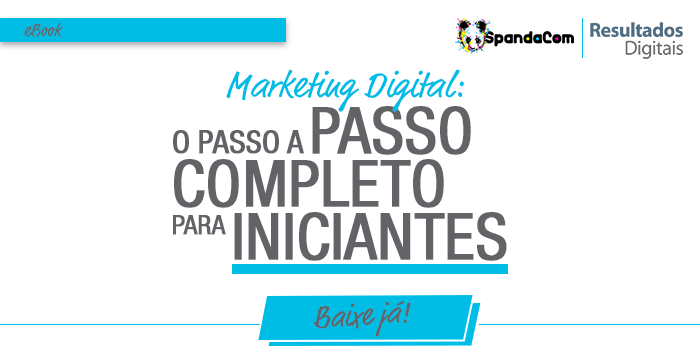 SpandaCom - Marketing Digital